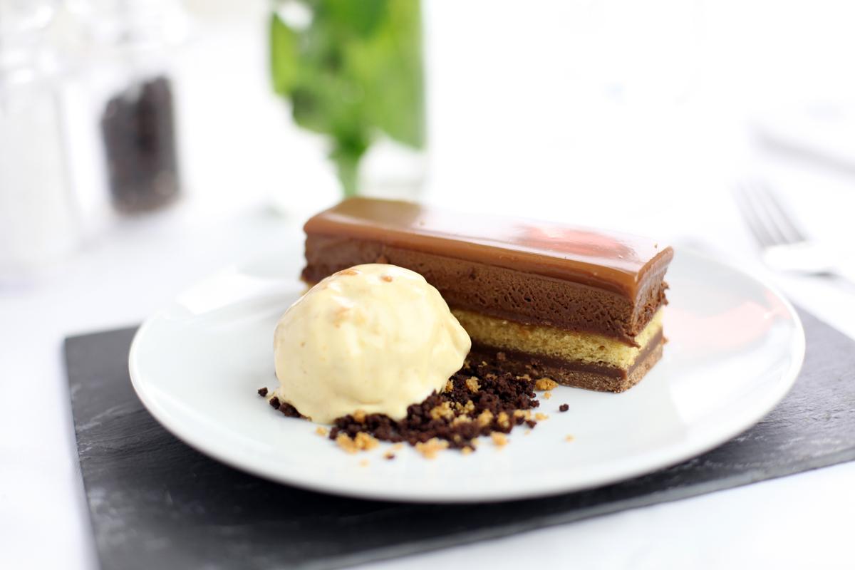 Watchhouse Desserts